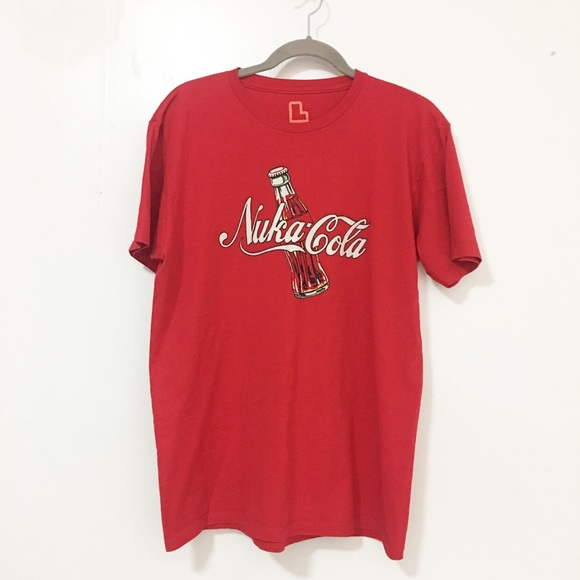 Other - Brand new / NUKA Cola graphic T shirts
